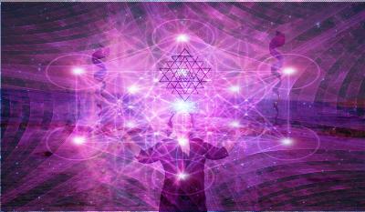 פתיחה  שער השערים לאנושות החדשה