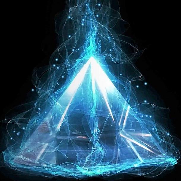 סדנת הפעלת פירמידה קוונטית